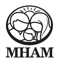 MHAM logo full